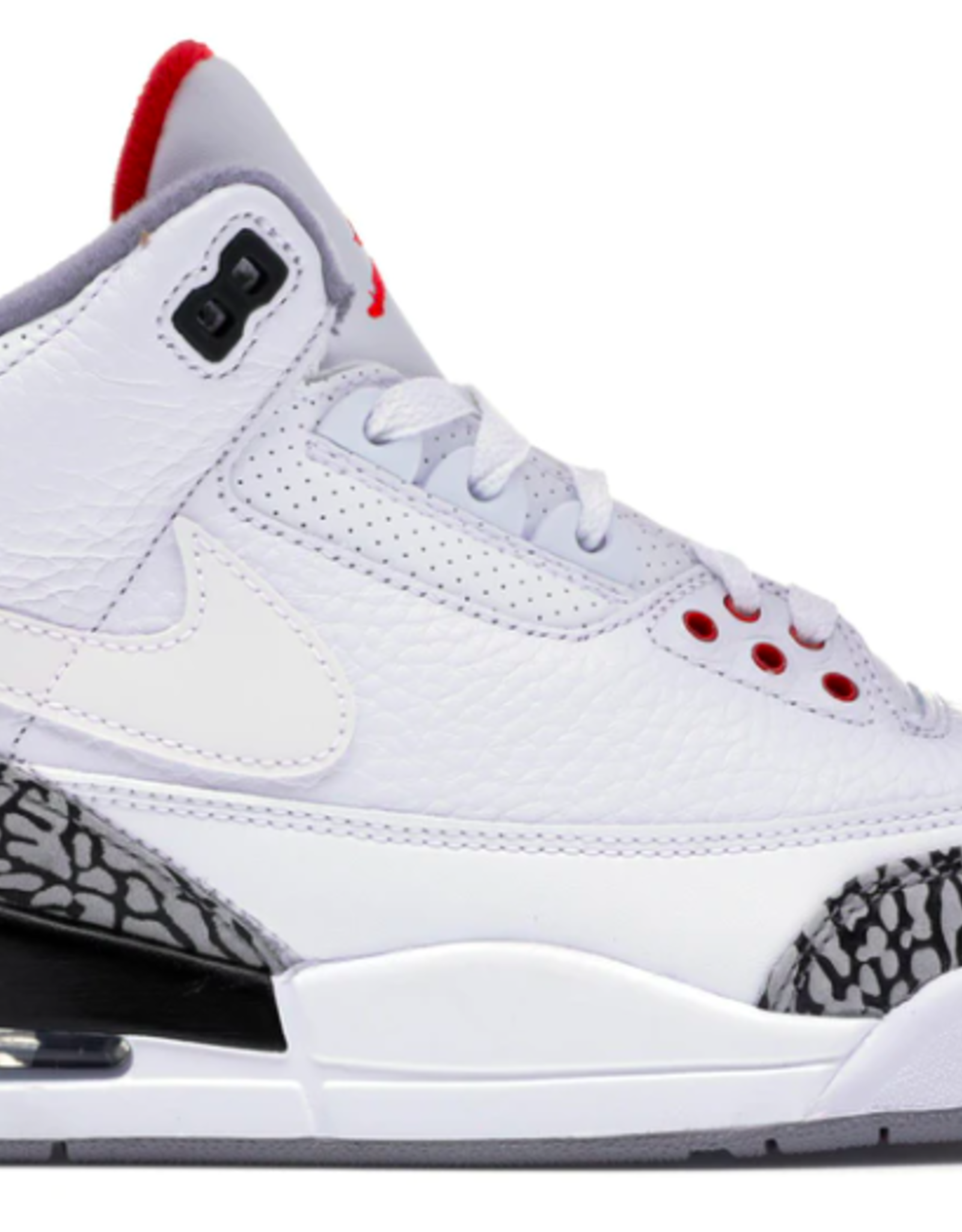 JORDAN Air Jordan 3 JTH Super Bowl