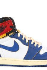 JORDAN Jordan 1 Retro High Union Los Angeles Blue Toe