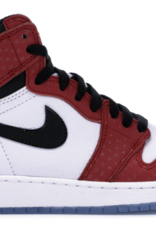 JORDAN Jordan 1 Retro High Spider-Man Origin Story (GS)