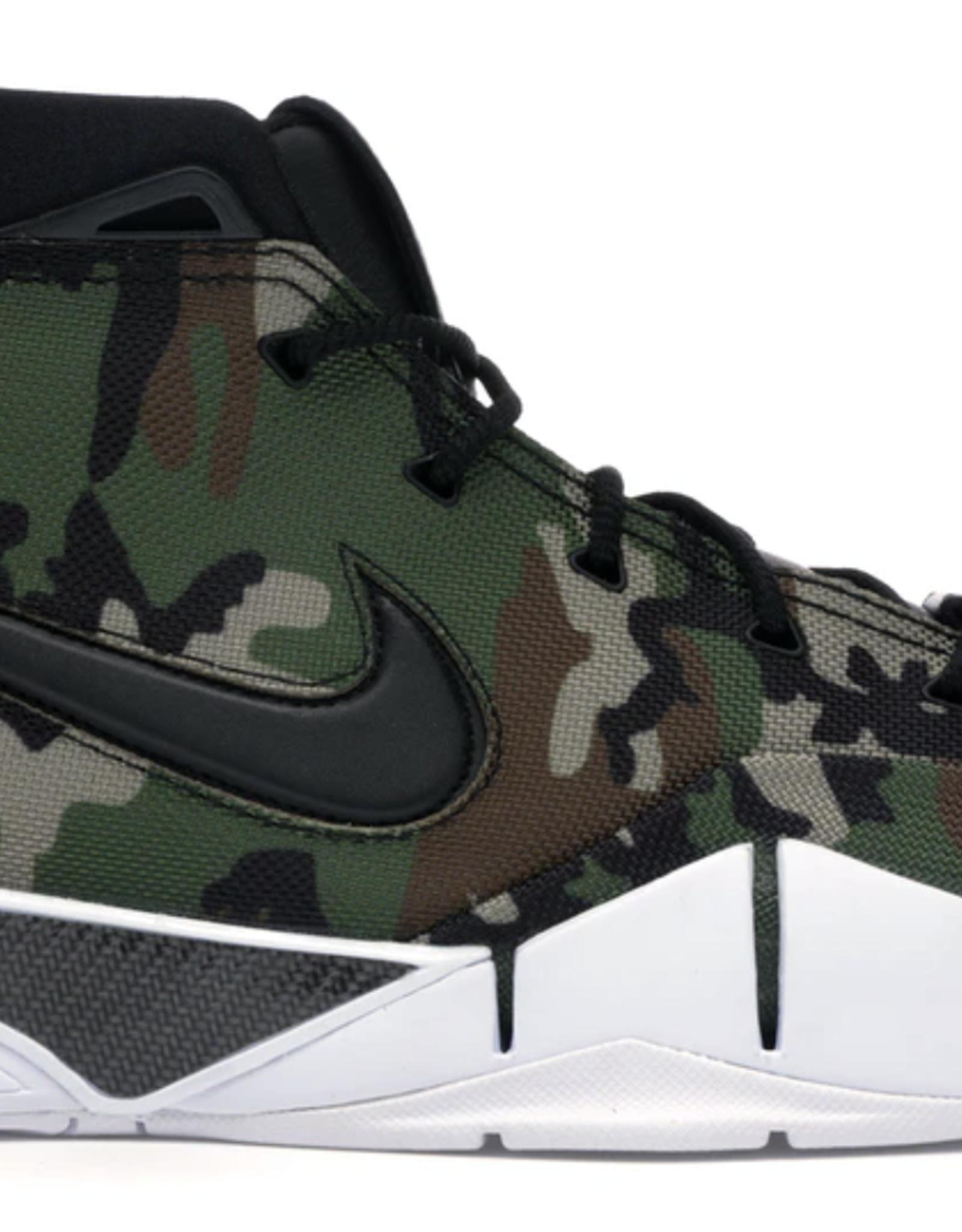 NIKE Nike Kobe 1 Protro Undefeated Camo