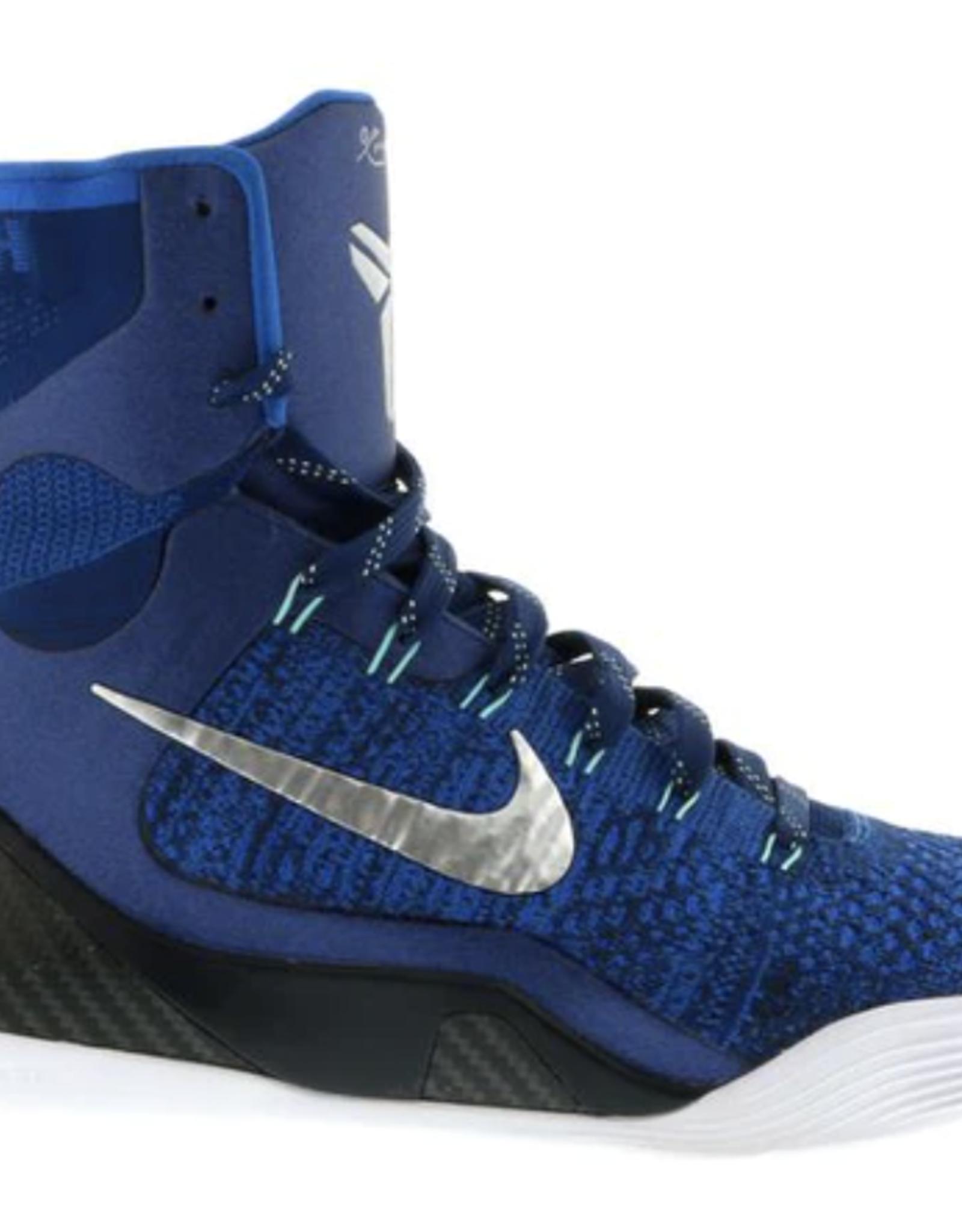 NIKE Nike Kobe 9 Elite Brave Blue
