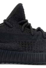 YEEZY Boost 350 V2 Static Black (Reflective)