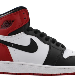 JORDAN 1 Retro Black Toe (2016) (GS)