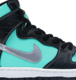 "NIKE Nike Dunk SB High Diamond Supply Co. ""Tiffany"""