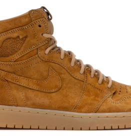 JORDAN 1 Retro High Wheat