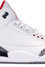 JORDAN Jordan 3 Retro White Cement ('88 Dunk Contest 2013)