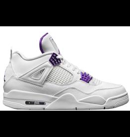 JORDAN Jordan 4 Retro Metallic Purple