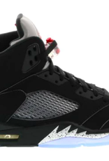JORDAN JORDAN RETRO 5 BLACK METALLIC
