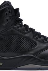 JORDAN 5 Retro Premium Triple Black