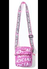 ASSC Kitten Pink Side Bag