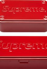 SUPREME SUPREME SMALL METAL BOX SS13