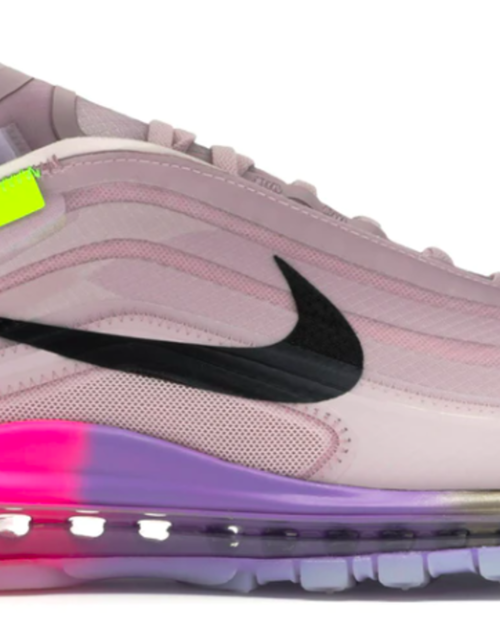 "NIKE Nike Air Max 97 Off-White Elemental Rose Serena ""Queen"""