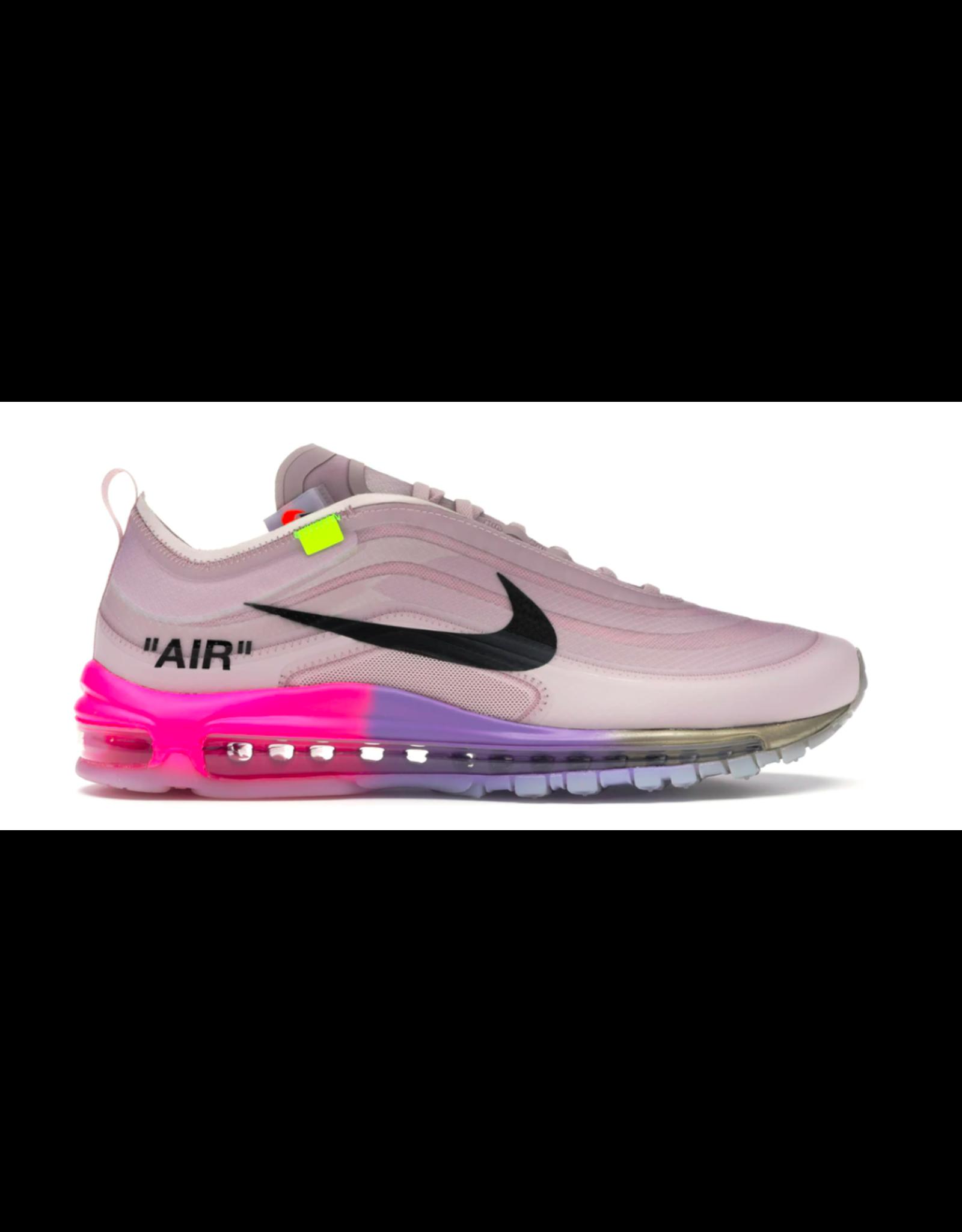 "NIKE Nike Air Max 97 Off-White Elemental Rose Serena ""Queen"""