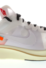 NIKE Nike Zoom Fly Off-White