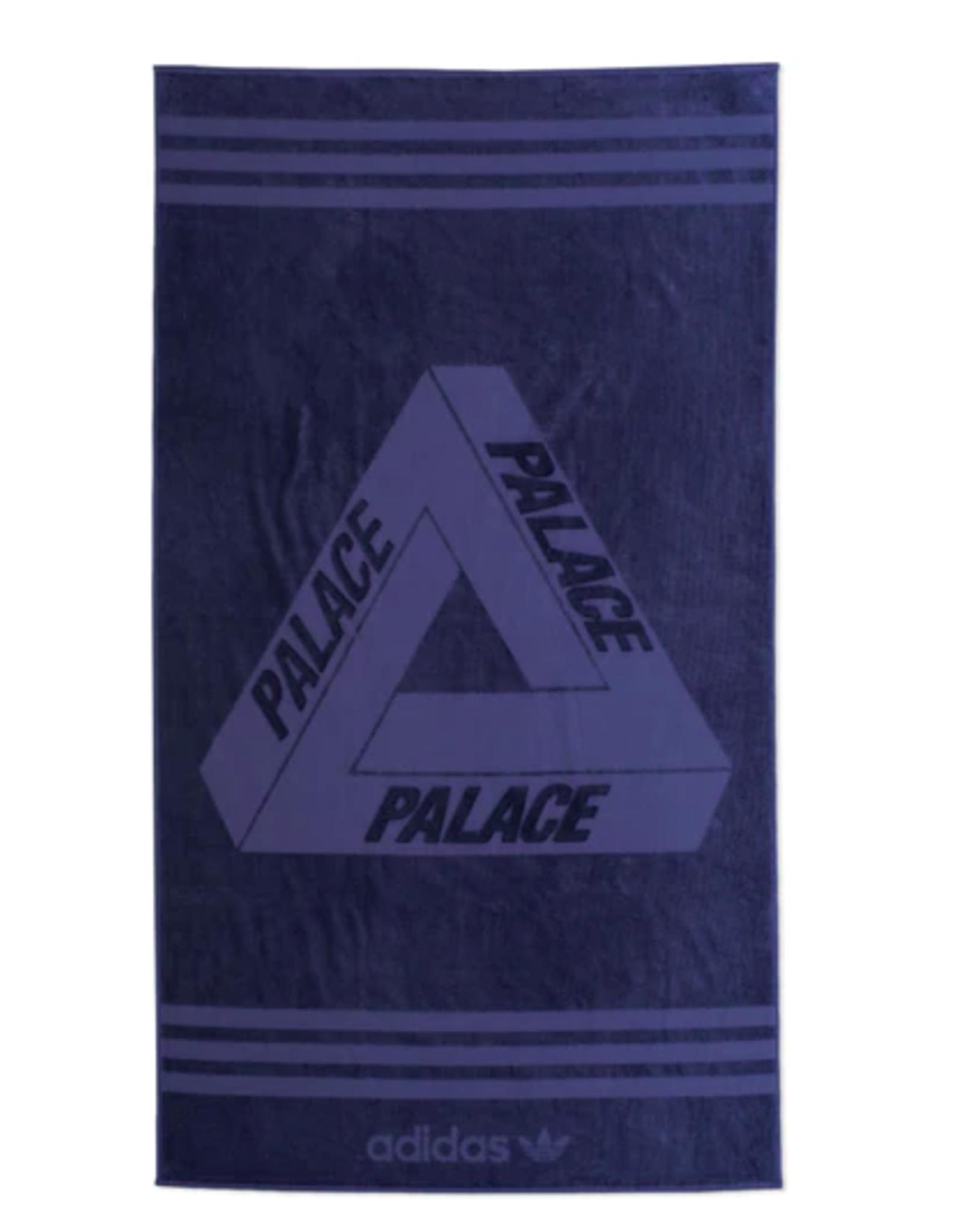 PALACE Palace adidas Towel Navy