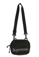 Supreme Small Shoulder Bag (SS20) Black