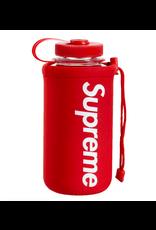SUPREME Supreme Nalgene 32 oz. Bottle Red