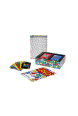 Keith Haring UNO Artist Series Card Game