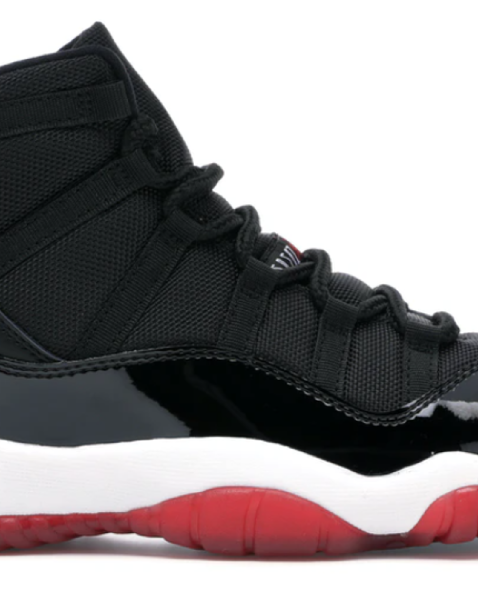 JORDAN 11 Retro Playoffs Bred 2019 (GS)