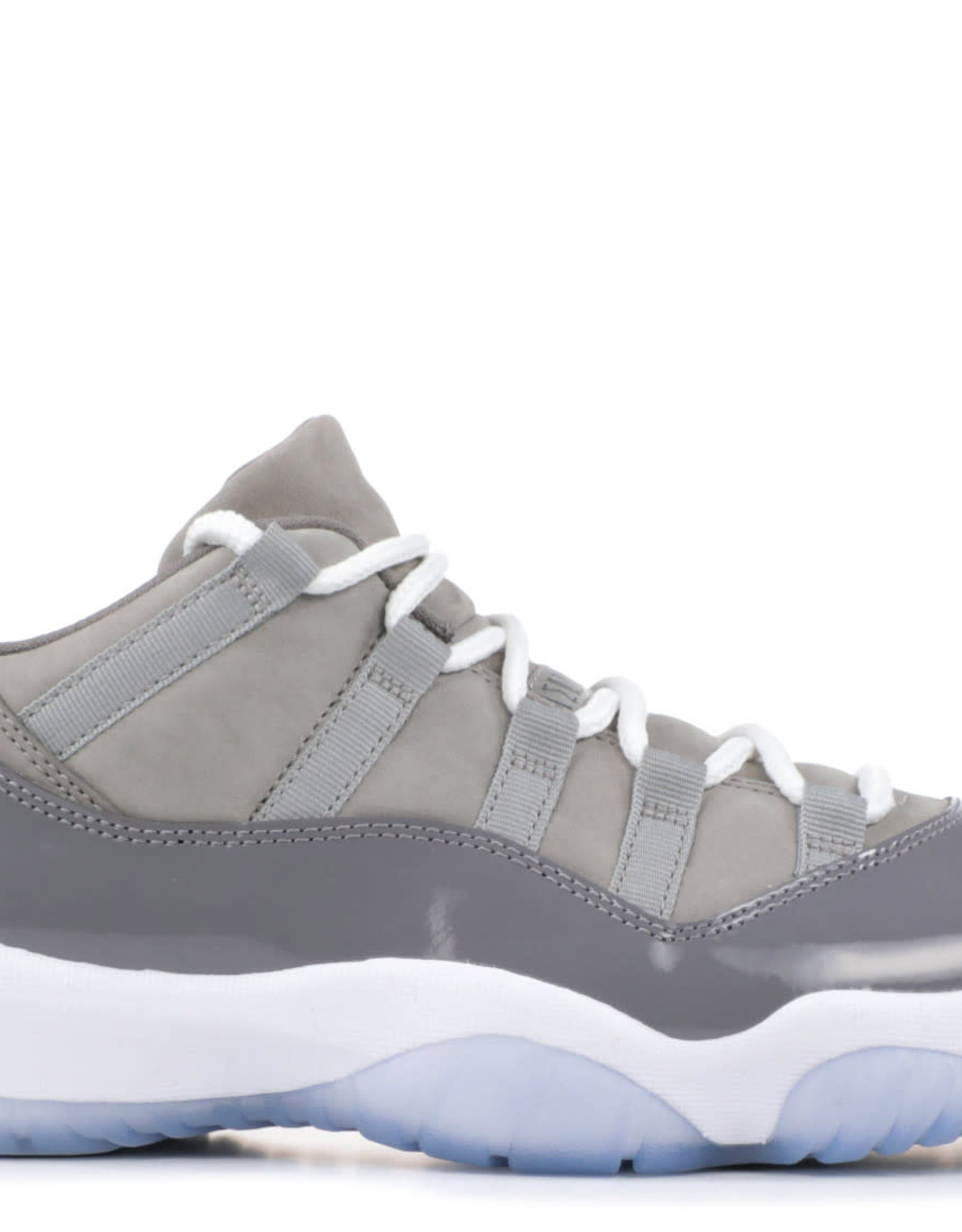 "JORDAN Air Jordan 11 Retro Low ""Cool Grey"""