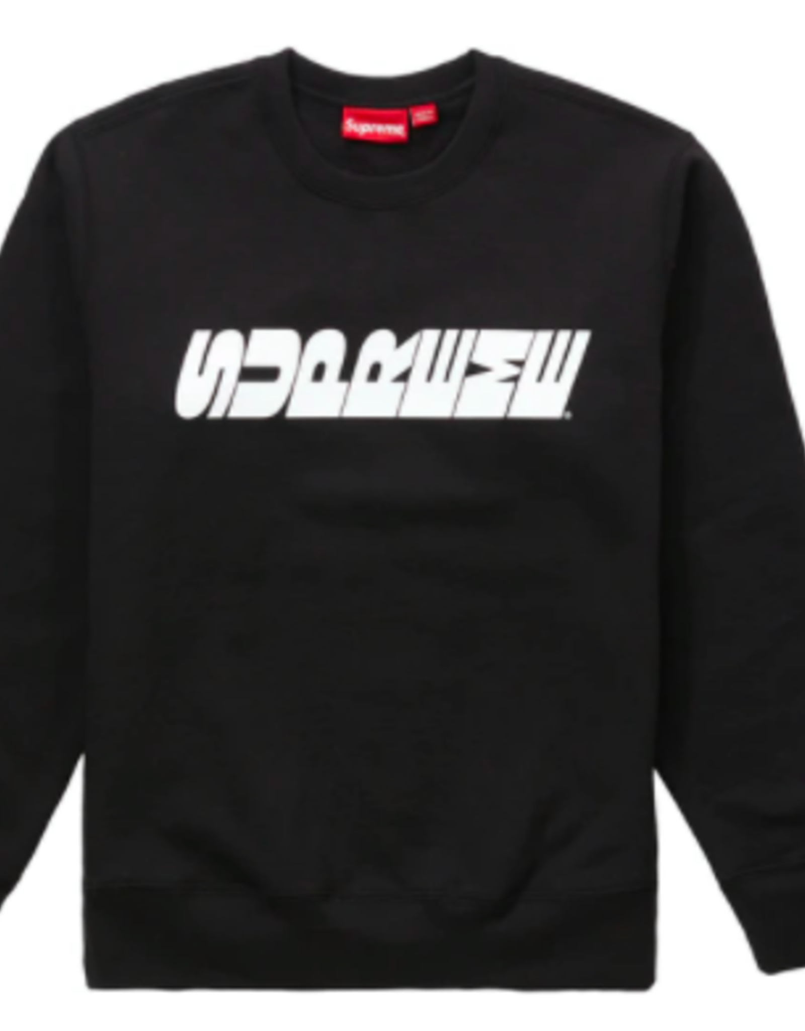 SUPREME Breed Crewneck Black XL