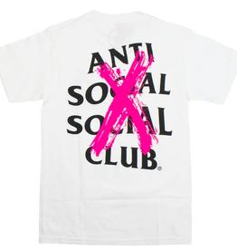 ASSC Cancelled T-Shirt White