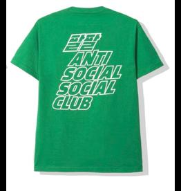 ASSC MIDNIGHT CLUB GREEN TEE