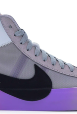 "NIKE Nike Blazer Mid Off-White Wolf Grey Serena ""Queen"""