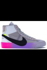 """NIKE Nike Blazer Mid Off-White Wolf Grey Serena """"Queen"""""""