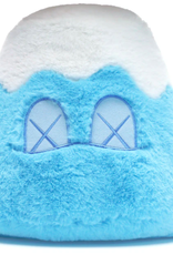 HOLIDAY JAPAN Mount Fuji Plush Blue