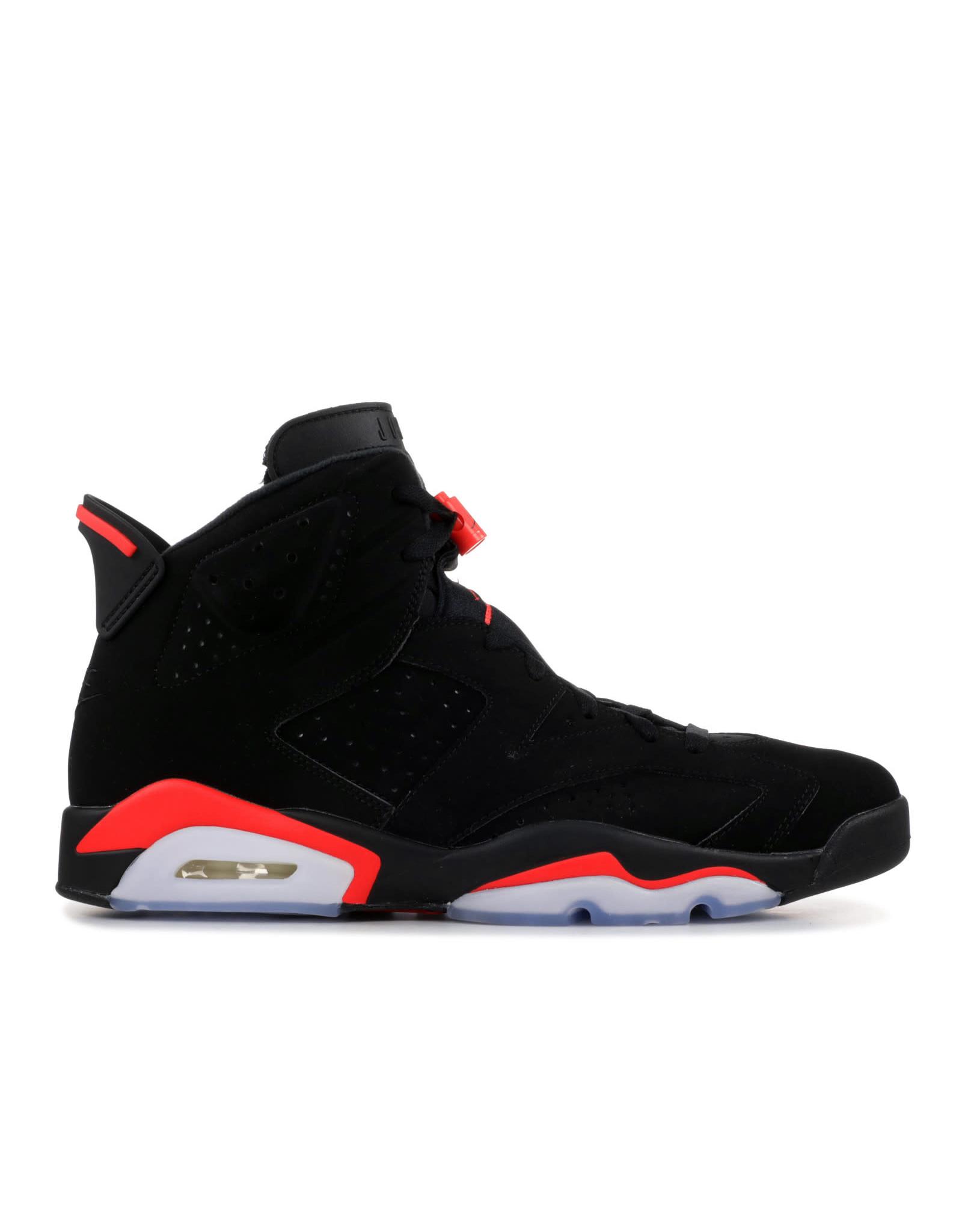 JORDAN Jordan 6 Retro Black Infrared (2019)