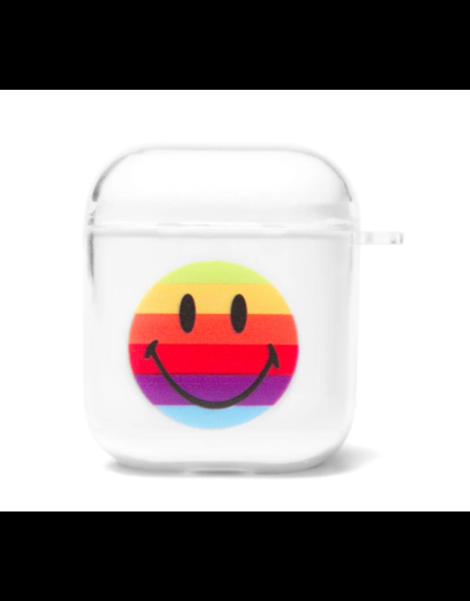 Smiley Tech Airpods Case