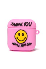 SMILEY H.A.N.D AIRPODS CASE