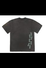TRAVIS SCOTT Travis Scott Path T-Shirt Washed Black