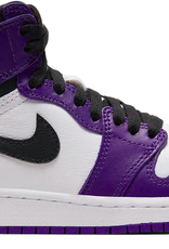 JORDAN Jordan 1 Retro High Court Purple White (GS)