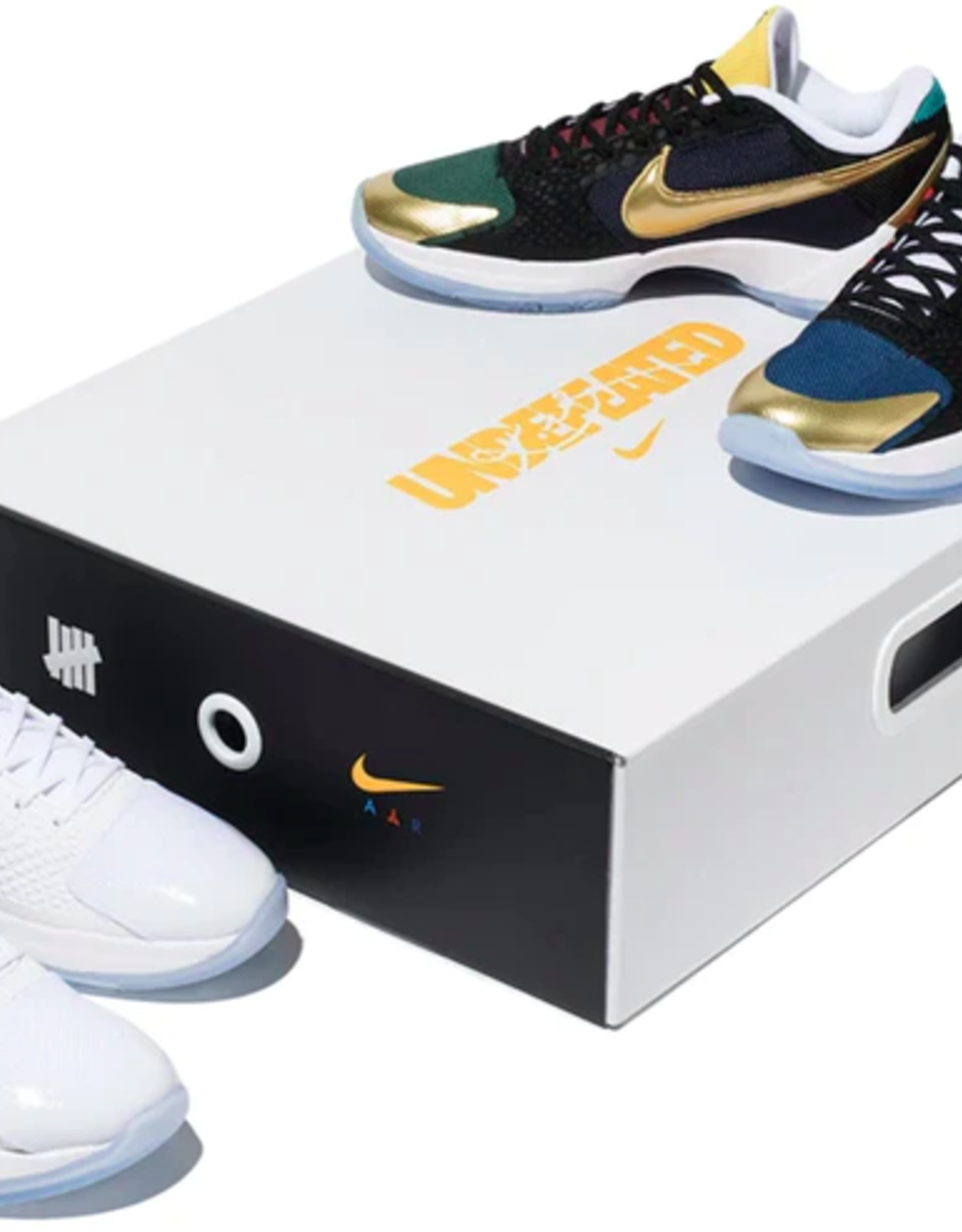 NIKE Nike Kobe 5 Protro Undefeated What If Pack