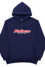 PALACE Palace Skates Dominates Hood Navy - MEDIUM