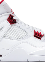 JORDAN Jordan 4 Retro Metallic Red