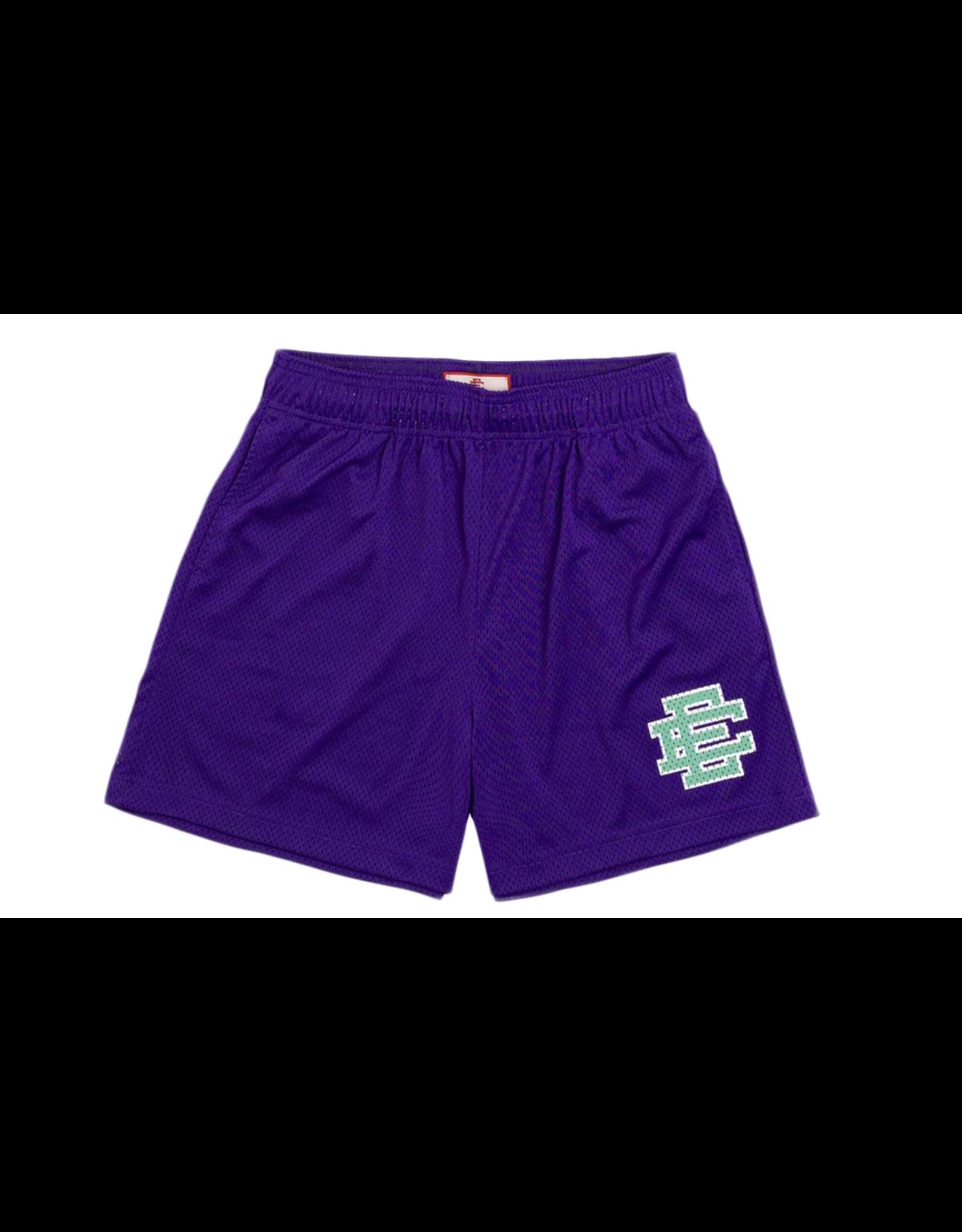 ERIC EMANUEL EE Basic Short Purple/Seafoam