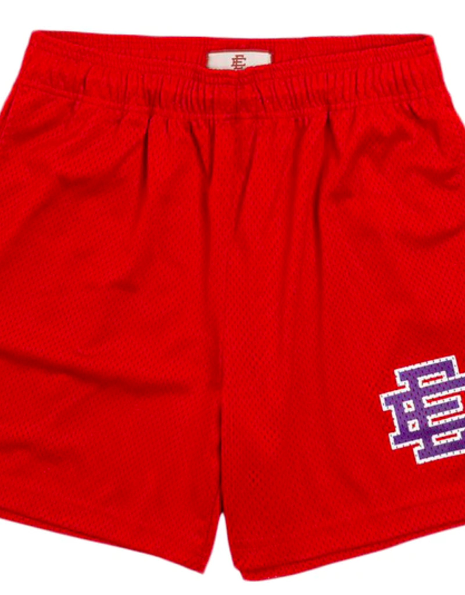 ERIC EMANUEL EE Basic Short Red/Purple