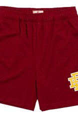 ERIC EMANUEL EE Basic Short Crimson/Varsity Yellow