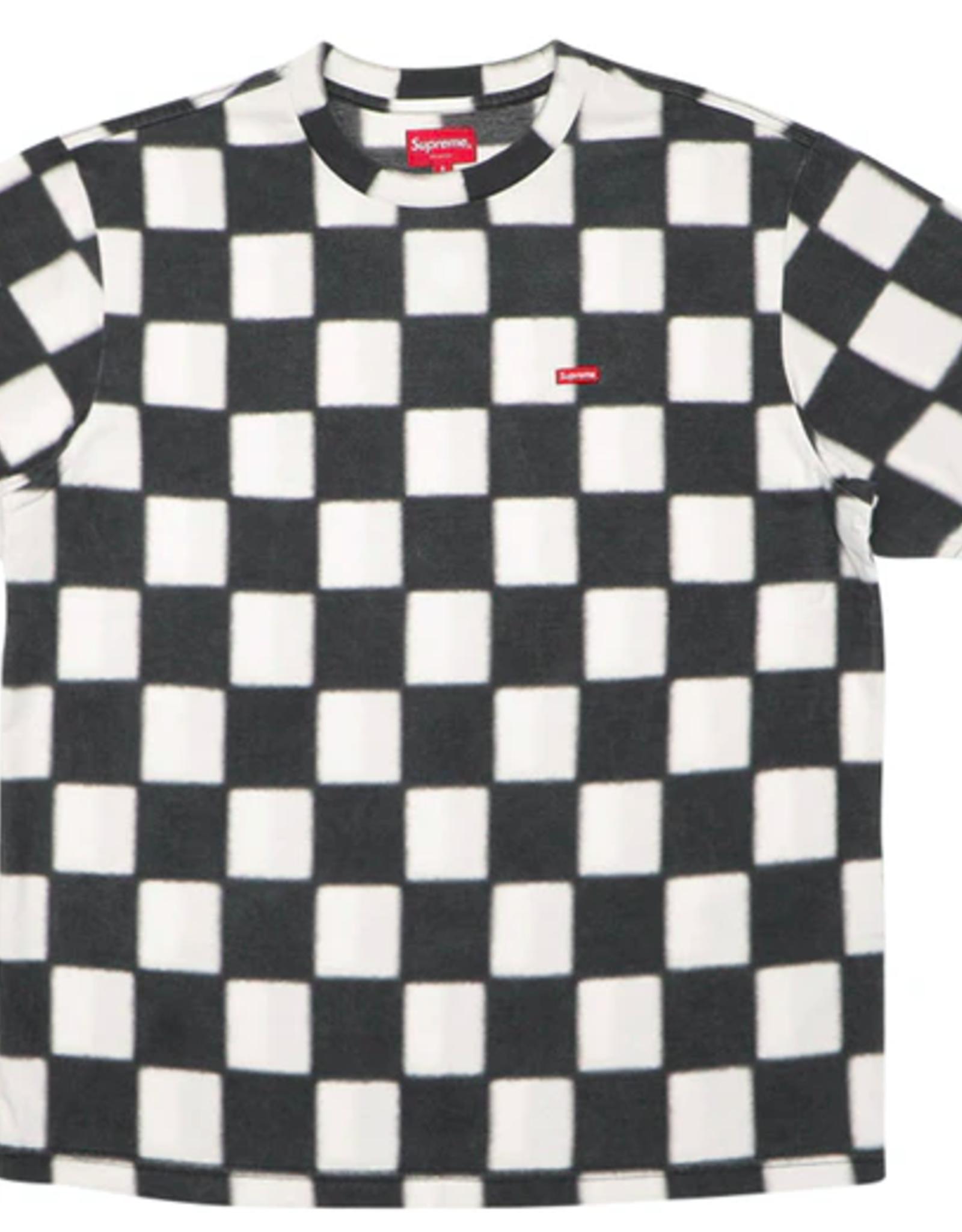 SUPREME Small Box Tee (SS20) Checkerboard MED