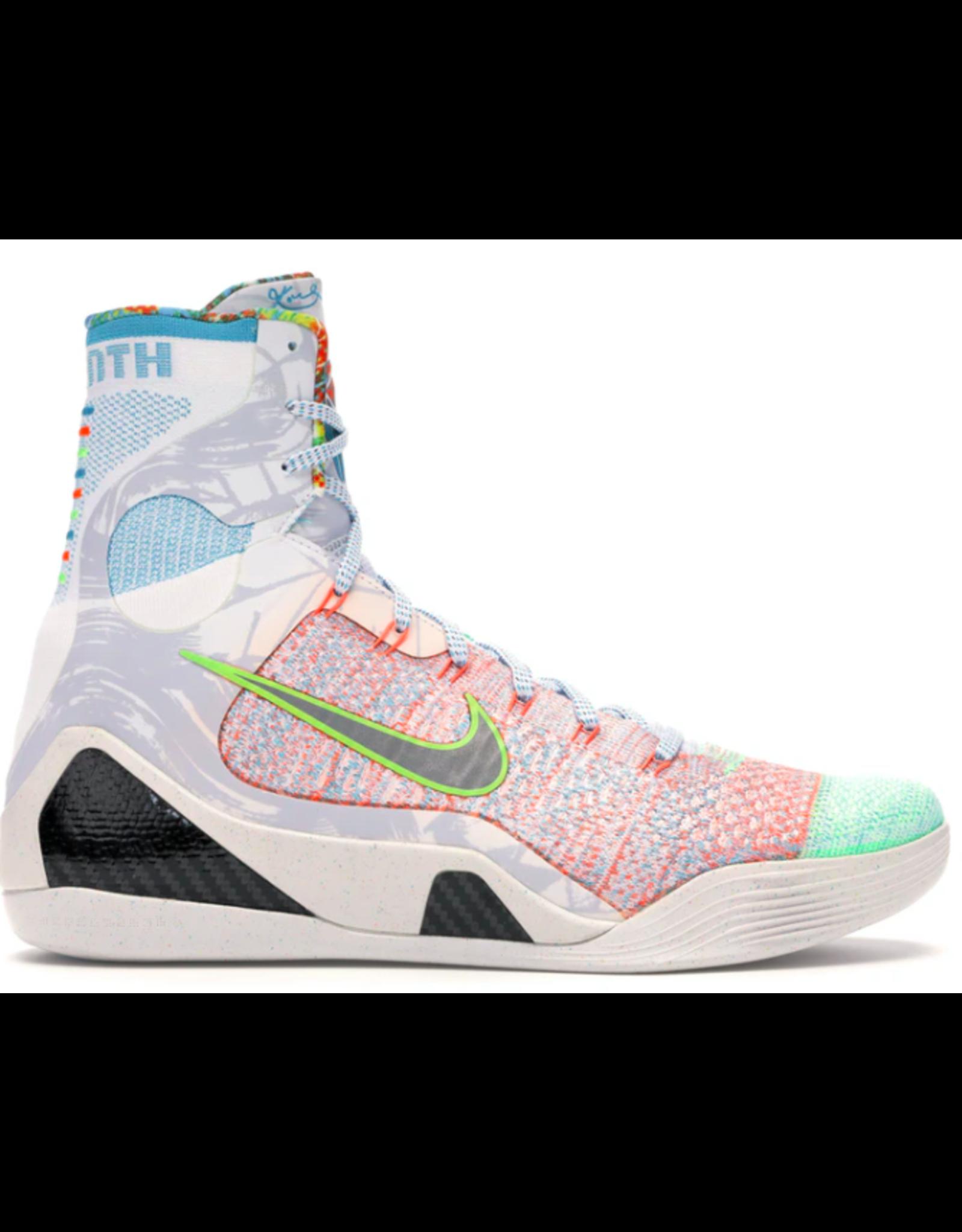 NIKE Nike Kobe 9 Elite What the Kobe