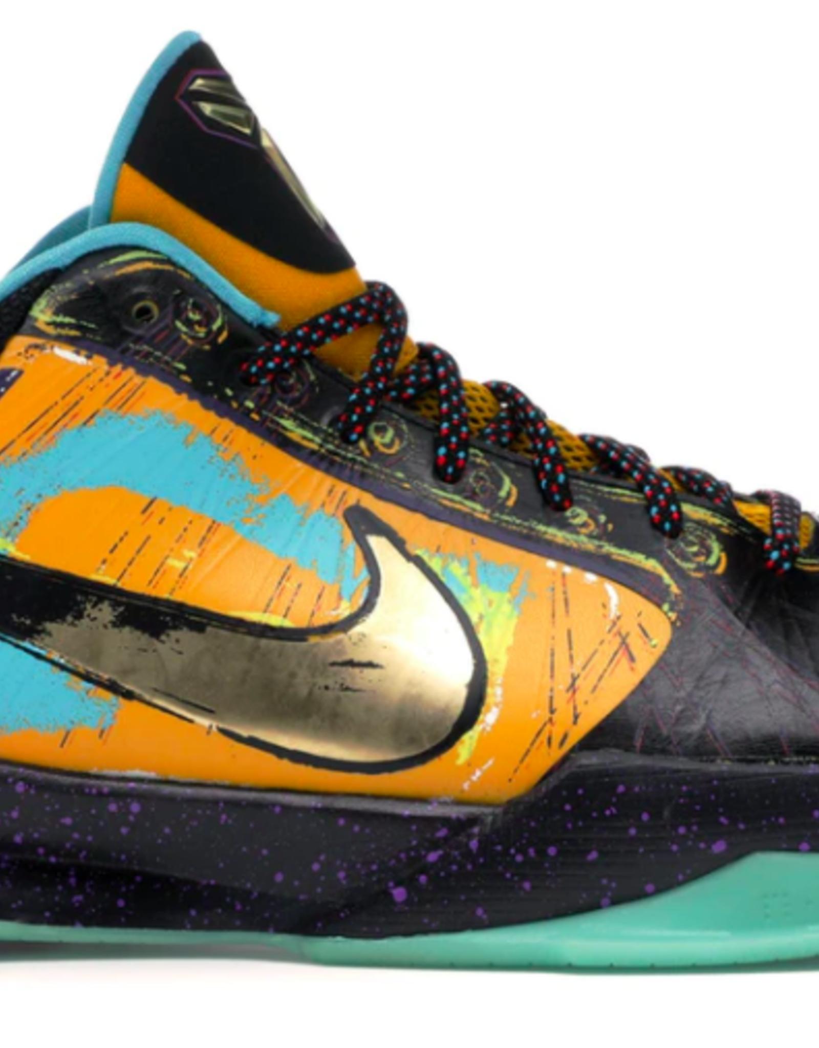NIKE Nike Kobe 5 Prelude (Finals MVP)