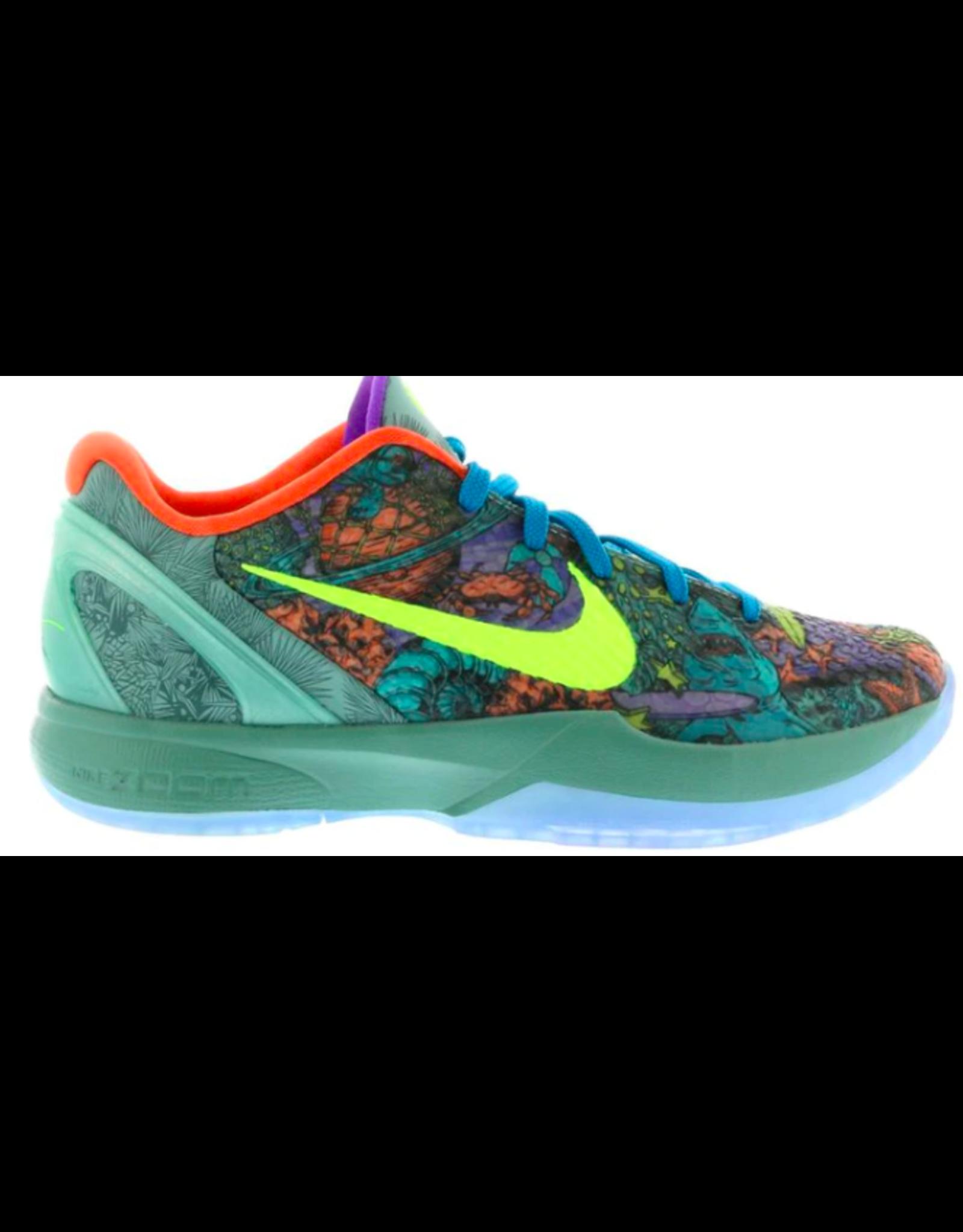 NIKE Nike Kobe 6 Prelude (All Star MVP)