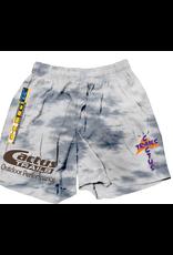 TRAVIS SCOTT Travis Scott Trails Shorts Multi