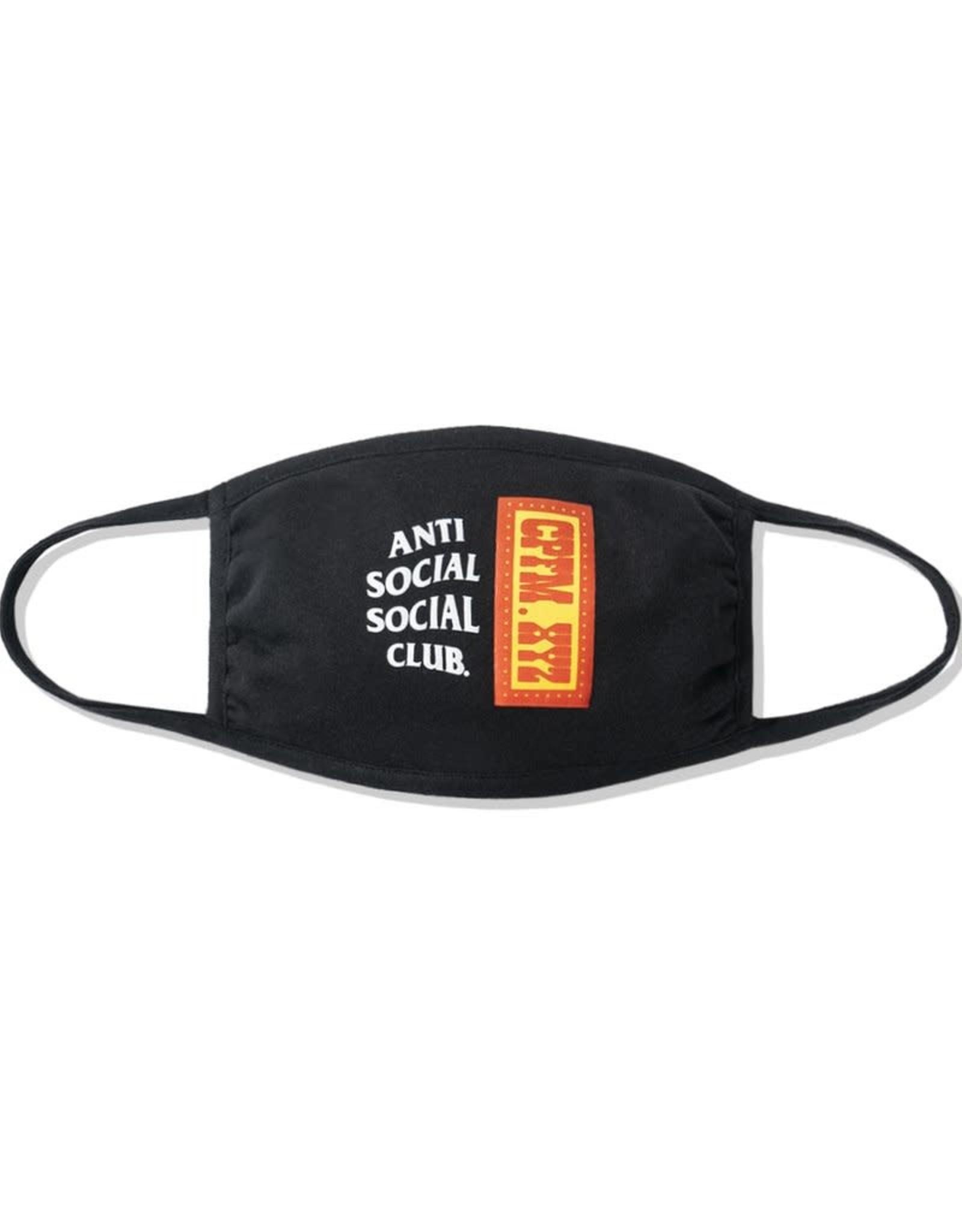 ASSC CPFM x ASSC Mask