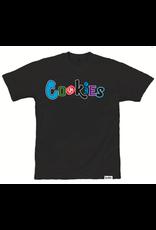 COOKIES City Limits Logo Tee