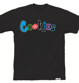 COOKIES City Limits Logo Tee