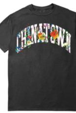 CHINATOWN FLOWER ARC T-SHIRT